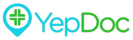WWW.YEPDOC.COM.BR - AGENDAR CONSULTA MÉDICA PELA INTERNET - YEPDOC