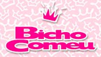 WWW.BICHOCOMEU.COM.BR - MODA INFANTIL - BICHO COMEU