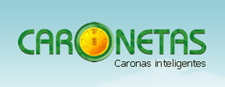 WWW.CARONETAS.COM.BR - CARONAS INTELIGENTES - CARONETAS