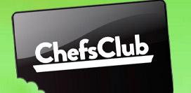WWW.CHEFSCLUB.COM.BR - CLUBE DE COMPRAS GASTRONÔMICO - CHEFS CLUB