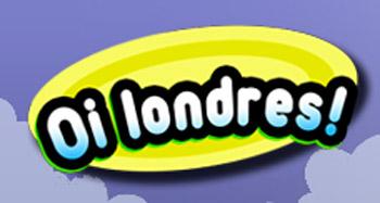 WWW.OILONDRES.COM.BR - INTERCÂMBIO EM LONDRES - GUIA DE LONDRES PARA BRASILEIROS - OI LONDRES VIAGENS