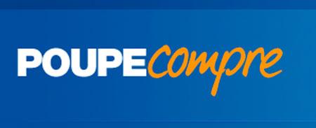 WWW.POUPECOMPRE.COM.BR - FAZER COMPRAS COM CARNÊ - POUPE COMPRE