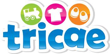 WWW.TRICAE.COM.BR - BRINQUEDOS, ARTIGOS INFANTIL, MODA, CALÇADOS - TRICAE
