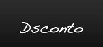 DSCONTO - CUPONS, OFERTAS, DESCONTOS - WWW.DSCONTO.COM