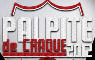PROMOÇÃO PALPITE DE CRAQUE 2012 - SKY