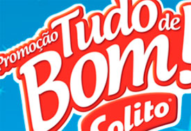 WWW.SOLITO.COM.BR - PROMOÇÃO TUDO DE BOM SOLITO