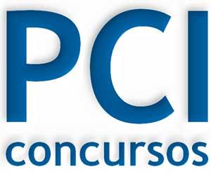 PCI CONCURSOS 2013