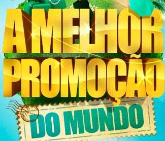 PROMOÇÃO MAGAZINE LUIZA MELHOR PROMOÇÃO DO MUNDO