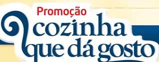 WWW.COZINHAQUEDAGOSTO.COM.BR - PROMOÇÃO COZINHA QUE DÁ GOSTO NESTLÉ