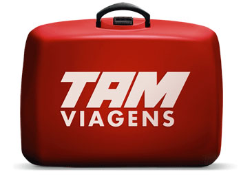 WWW.TAM.COM.BR/SUPERPONTES - SUPER PONTES TAM