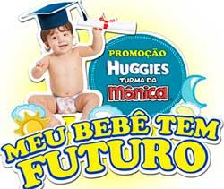 PROMOÇÃO MEU BEBÊ TEM FUTURO - WWW.MEUBEBETEMFUTURO.COM.BR