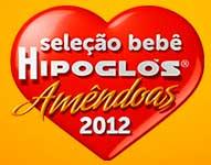 WWW.BEBEHIPOGLOSAMENDOAS2012.COM.BR - SELEÇÃO BEBÊ HIPOGLÓS AMÊNDOAS 2012