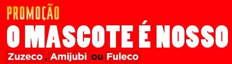 WWW.COCACOLA.COM.BR - PROMOÇÃO O MASCOTE É NOSSO - COCA-COLA