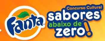 WWW.SABORESABAIXODEZERO.COM.BR - CONCURSO FANTA SABORES ABAIXO DE ZERO