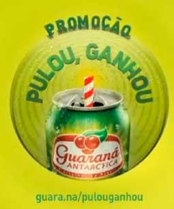 PROMOÇÃO PULOU, GANHOU! - GUARA.NA/PULOUGANHOU