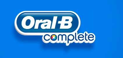 COMPARE, COMPROVE, COMPLETE - CONCURSO CULTURAL ORAL-B - R7.COM/COMPLETE