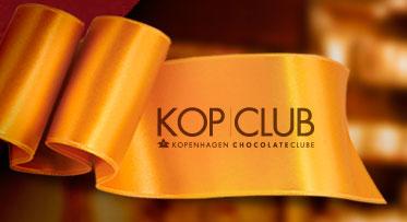 WWW.KOPCLUB.COM.BR - KOPENHAGEN CHOCOLATE CLUB - KOP CLUB