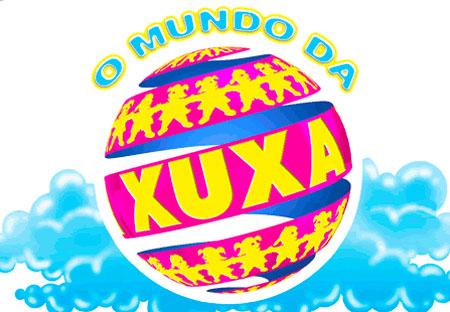 PARQUE O MUNDO DA XUXA