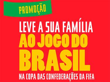 PROMOCAOJOGODOBRASIL.COCACOLA.COM.BR - PROMOÇÃO LEVE SUA FAMÍLIA AO JOGO DO BRASIL