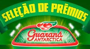 PROMOÇÃO GUARANÁ 2013 SELEÇÃO DE PRÊMIOS - WWW.GUARANA.COM.BR - CADASTRAR
