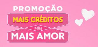 PROMOÇÃO SONHO DE VALSA MAIS CRÉDITOS MAIS AMOR - WWW.MAISCREDITOMAISAMOR.COM.BR