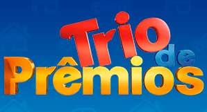 WWW.MAGAZINELUIZA.COM.BR/TRIODEPREMIOS - PROMOÇÃO TRIO DE PRÊMIOS MAGAZINE LUIZA