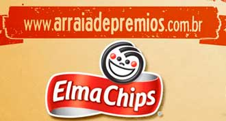 PROMOÇÃO ARRAIÁ DE PRÊMIOS - WWW.ARRAIADEPREMIOS.COM.BR - ELMA CHIPS 2013