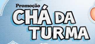 PROMOÇÃO CHÁ DA TURMA DA MÔNICA - WWW.CHADATURMA.COM.BR