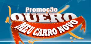 PROMOÇÃO QUERO MEU CARRO NOVO - WWW.ABCREDE.COM.BR