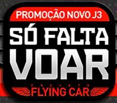 PROMOÇÃO JAC MOTORS J3 SÓ FALTA VOAR