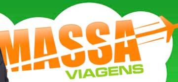 WWW.MASSAVIAGENS.COM.BR - MASSA VIAGENS RATINHO SBT OFERTAS DE PACOTES PROMOCIONAIS