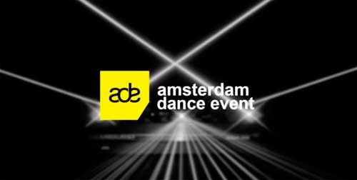 AMSTERDAM DANCE EVENT 2013 - FESTIVAL DE MÚSICA ELETRÔNICA EM AMSTERDAM
