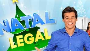 PROMOÇÃO NATAL LEGAL SBT, CELSO PORTIOLLI - WWW.PROMOCAONATALLEGAL.COM.BR