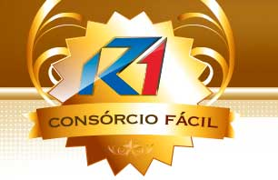 WWW.CONSORCIOFACILR1.COM.BR - PROMOÇÃO CONSÓRCIO FÁCIL R1