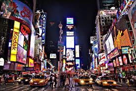 GUIA DE COMPRAS EM NOVA YORK