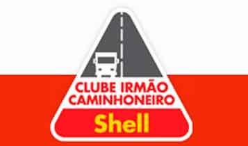 WWW.CLUBEIRMAO.COM.BR - PROMOÇÃO IRMÃO CAMINHONEIRO SHELL