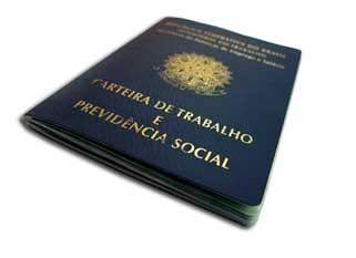 COMO CONSEGUIR A SEGUNDA VIA DA CARTEIRA DE TRABALHO