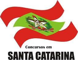 CONCURSOS ABERTOS SC 2015, VAGAS, SALÁRIOS, INSCRIÇÕES