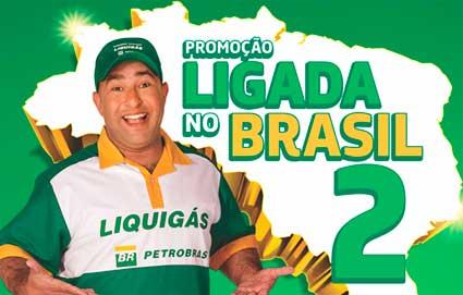 WWW.LIQUIGASLIGADANOBRASIL.COM.BR - PROMOÇÃO LIQUIGÁS LIGADA NO BRASIL 2015