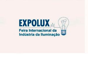 EXPOLUX 2015 - FEIRA INTERNACIONAL DA INDÚSTRIA DA ILUMINAÇÃO