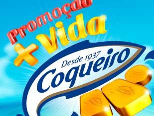 WWW.COQUEIRO.COM.BR/PROMOCAO - PROMOÇÃO MAIS VIDA COQUEIRO 2015, CADASTRO
